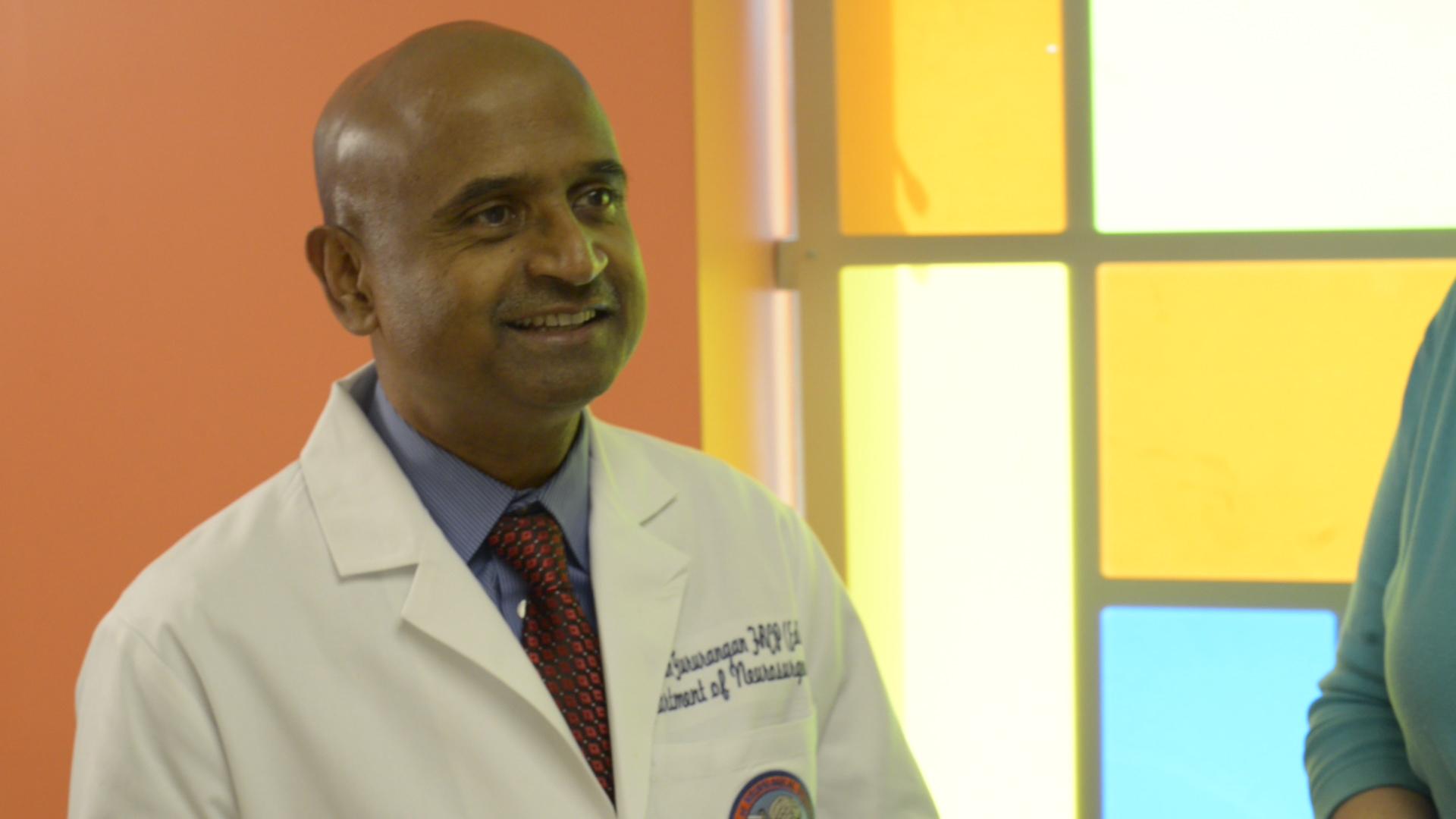 neuro oncology preston a wells jr center for brain tumor pediatrics